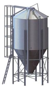 Roxell silo