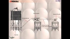 Roxell silo flexauger