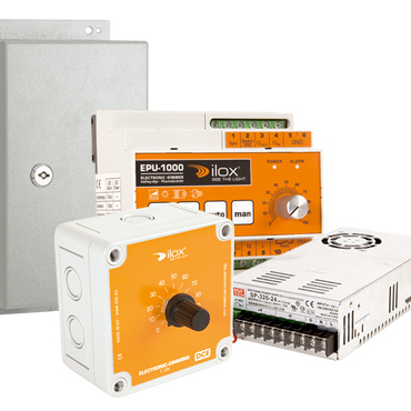dimmer-systems